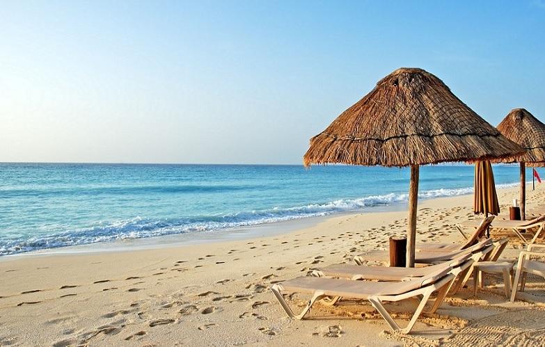 Mancora northern peru beaches