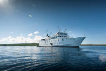barco La Pinta