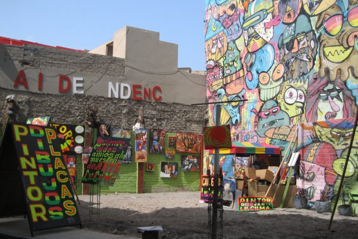 Art Tour Peru, Aracari Travel