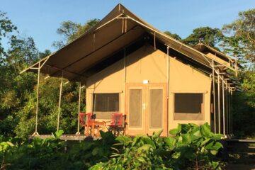 Scalesia Galapagos Lodge