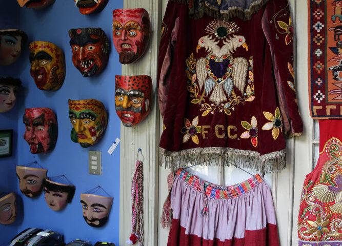 Your Shopping Guide For Lima, Peru, Aracari Travel