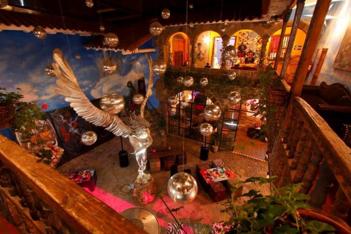 Things to do in Cusco for art lovers, Aracari Travel