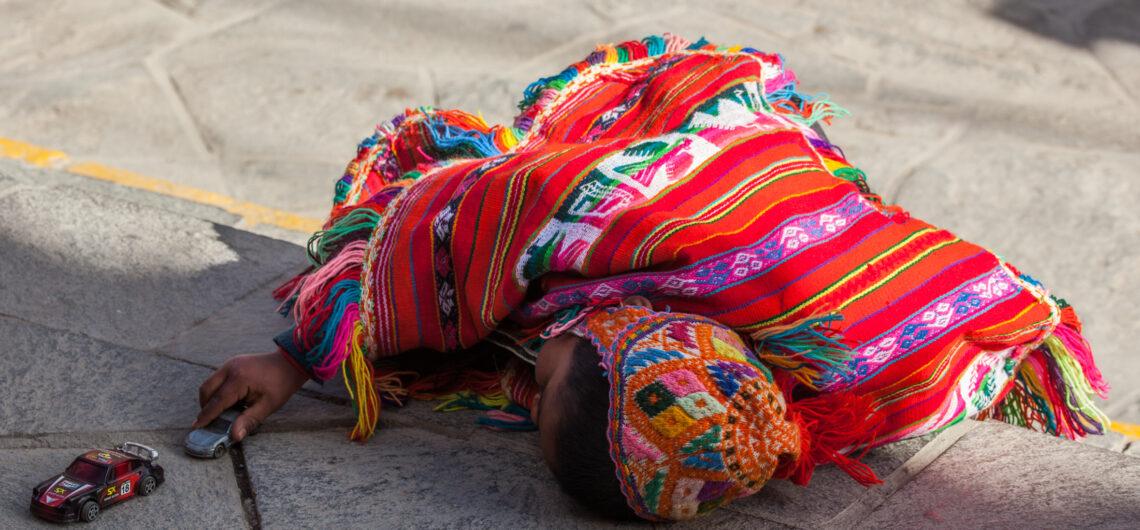 Cusco Photography workshop