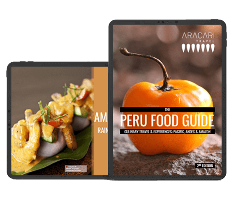peru culinary travel